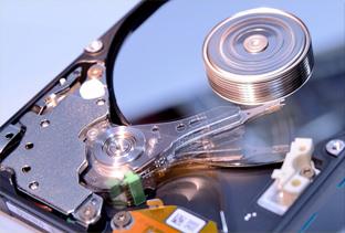 HDD、SSDの増設、交換の写真